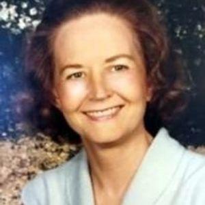 Muriel Elizabeth Kuhn