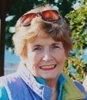 Carol Beck Bohling obituary photo