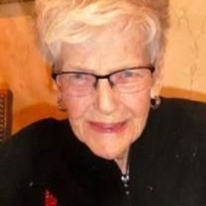 Bette M. Falloon