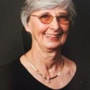 Mary Jane Bloemeke