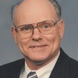 Eugene B. Wagner