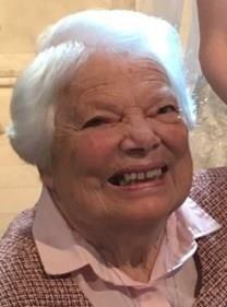 Mary Jane Nickelson obituary photo