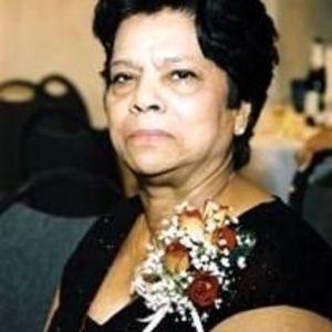 Barbara Celine Hooper
