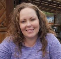 Jennifer Ward Lent obituary photo