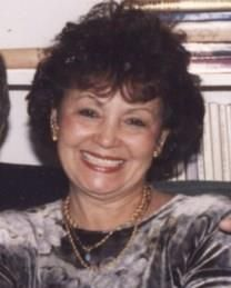 Odilia Mendes de Moura Clark obituary photo