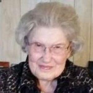 Bertha Esther Carte