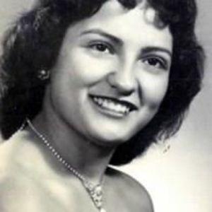 Alma Hollister
