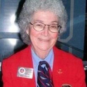 Grace E. Parrish