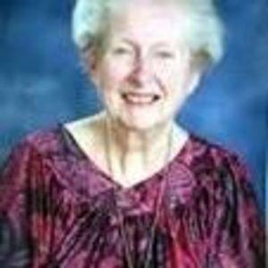 Marguerite H. Reynolds