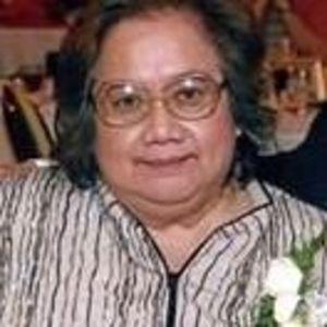 Marie Lou Bisonaya