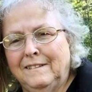 Patsy Carole Liston