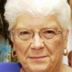 Phyllis Arlene Stewart