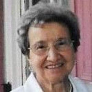 Susie T.  Thomas Obituary Photo