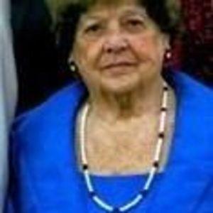 Ann Alice Weaver