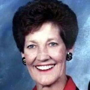 Phyllis Jane May