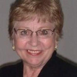 Marian Elaine Wolff