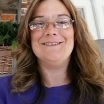 Sherrie Lynn Collins obituary photo
