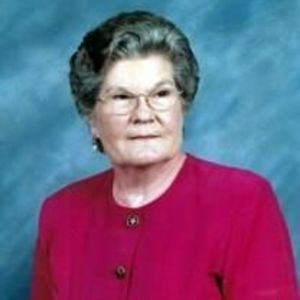 Nell J. Ramsey