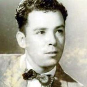 Nicolas J. Ramos