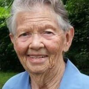 Ethel M. Nilsen