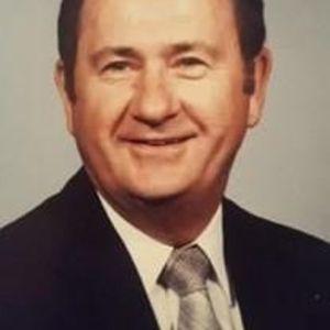 Harold Rudolph Evans