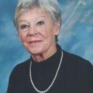 Jeannine Lundin Wierzbinski