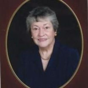 Joan H. Teal Griffin
