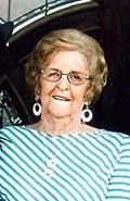 Virginia Dale Shugars obituary photo