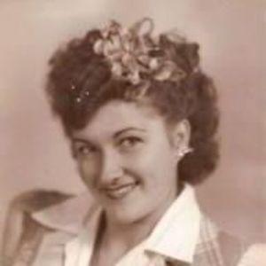 Carmel Mary Greene