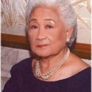 Marcelina Madronio De Vera