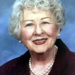 Patsy Ruth Elliott
