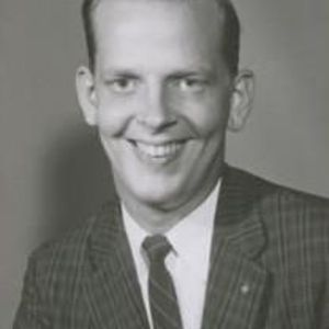 Blake Armstrong Thomas