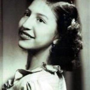 Lala B. Martinez