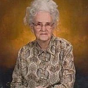 Mae Mae Jones