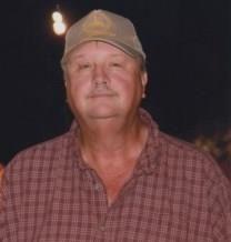 Jerry Thornhill, obituary photo