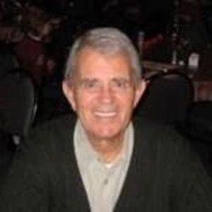 Geoffrey Parker Wilkes
