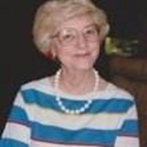 Dorothy Mae Turner