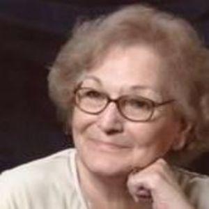 Cecilia Irene Fream