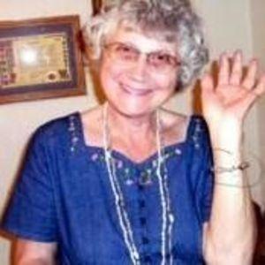 Frances S. Stazzone