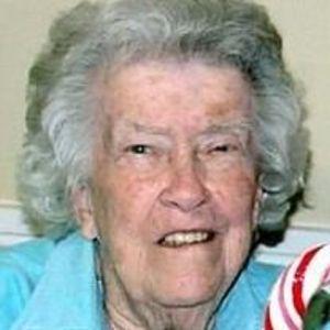 Marjorie Arlene Mohn