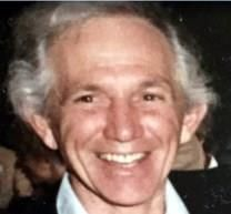 Lawrence Bisognani obituary photo