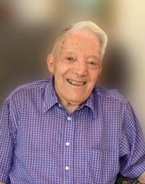 Victor Aderton obituary photo