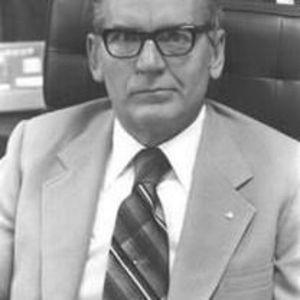 Bennie B. Thigpen