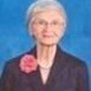 Mary Josephine O'Sullivan Frierson