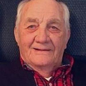 Harold Sidney Duke