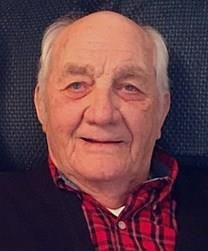 Harold Sidney Duke obituary photo