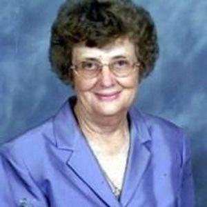 Shirley Jean Lovinggood