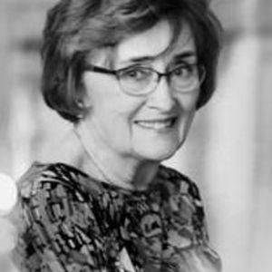 Patti Sue Mehaffey