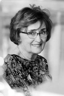 Patti Sue Mehaffey obituary photo