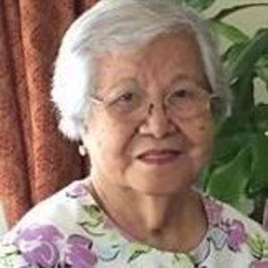 Juanita D. Antonio